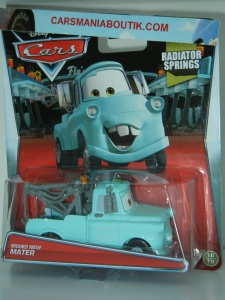Brand New Martin voiture Cars 2015 ml