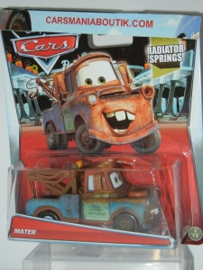 Martin voiture Disney Cars 2015 ml