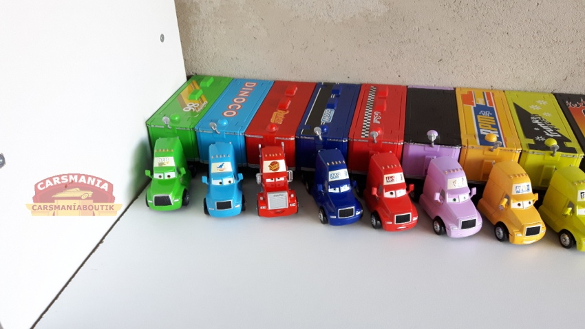 Disney Cars  Diecast Car